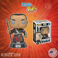 Funko Pop! - Star Wars - Rogue One - Chirrut Imwe