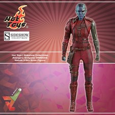 Hot Toys - Avengers: Endgame (MMS534) - Nebula (1/6th Scale Figure)