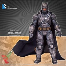 DC Collectibles - Batman v Superman (DC Films Premium) - Armored Batman
