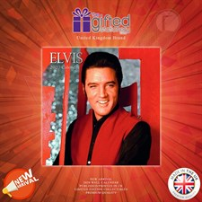 Elvis (Icons) (Branded 2020 Wall Calendar) By The Gifted Stationary Co. Ltd. UK