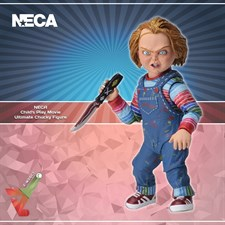 NECA - Child's Play - Ultimate Chucky