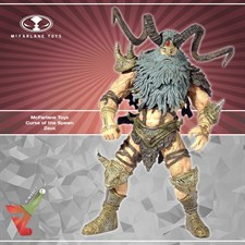 McFarlane Toys - Curse of the Spawn - Zeus