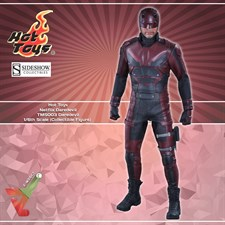 Hot Toys - Netflix Daredevil (TMS003) - Daredevil (1/6th Scale Figure)