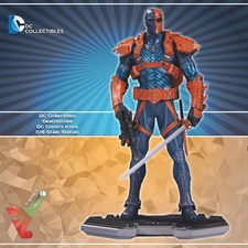 DC Collecitbles - Deathstroke - DC Comics Icons (1/6 Scale Statue)