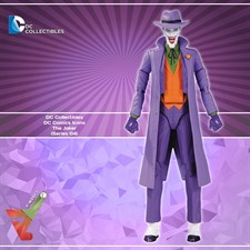 DC Collectibles - DC Comics Icons - The Joker (Series 04)