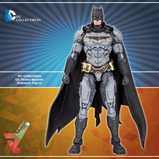 DC Collectibles - DC Prime Batman (Premium Grade Action Figure)