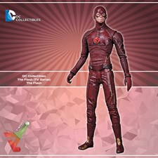 DC Collectibles - The Flash (TV Series) - The Flash
