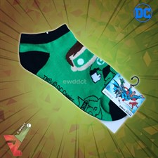 BioWorld - DC Comics - Green Lantern - Ankle Socks (Unisex)