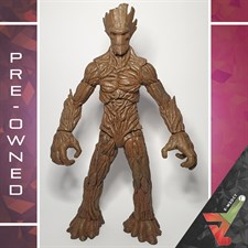[Pre-Owned] - Marvel Select - Guradians of the Galaxy - Groot