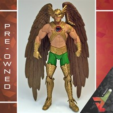 [Pre-Owned] - (Rare) DC Collectibles -  DC Comics The New 52 - Hawkman Action Figure