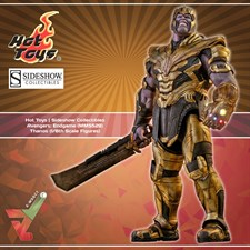 Hot Toys - Avengers: Endgame (MMS529) - Thanos (1/6th Scale Figures)