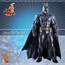 Hot Toys - Batman - Arkham Knight (VGM26) - Batman (1/6th Scale Figure)