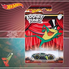 Hot Wheels® - Looney Tunes - Michigan J. Frog - Horseplay