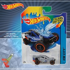 Hot Wheels® - Color Shifters™ - HWTF Buggy Vehicle