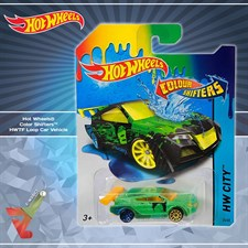 Hot Wheels® - Color Shifters™ - HWTF Loop Car Vehicle