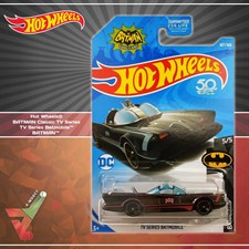 Hot Wheels® - Batman Classic TV Series™ - Batmobile™