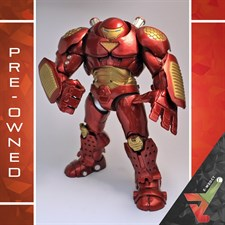 [Pre-Owned] - (Rare) Marvel Select (Disney Store Exclusive) - Avengers Iron Man Hulk Buster