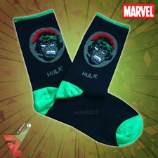 Marvel - The Gladiator Hulk - Crew Socks (Unisex)