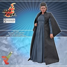 Hot Toys - Star Wars: The Last Jedi (MMS459) - Leia Organa (1/6th Scale Figure)