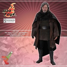 Hot Toys - Star Wars: The Last Jedi (MMS457) - Luke Skywalker (1/6th Scale Figure)