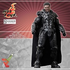 Hot Toys - Man of Steel (MMS216) - General Zod (1/6th Scale Figure)