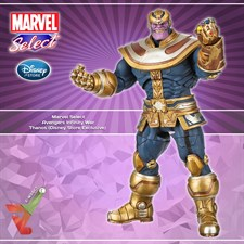 Marvel Select Avengers Infinity War Thanos (Disney Store Exclusive)