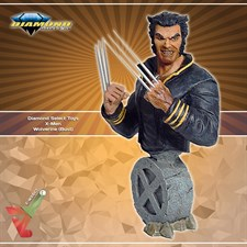 Diamond Select Toys - X-Men Wolverine (Bust)