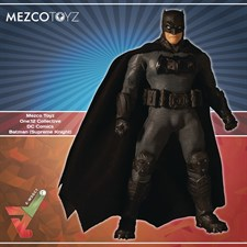 Mezco Toyz - One:12 Collective - DC Comics - Batman (Supreme Knight)