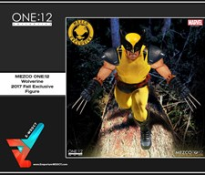 One:12 Collective Marvel - Wolverine (2017 Fall Exclusive)