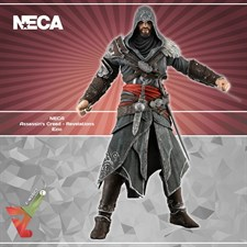 NECA - Assassin's Creed: Revelations - Ezio