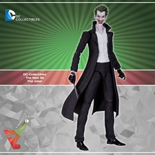 DC Collectibles - The New 52 - The Joker