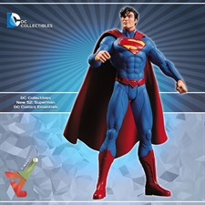 DC Collectibles - The New 52 - Superman - DC Comics Essentials