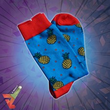 I'm a Pineapple - Crew Socks (Unisex)