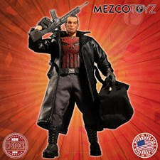 Mezco Toyz - One:12 Collective - Marvel - Deluxe (Fully Loaded) Punisher (PX Previews Exclusive)