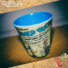 The SKATER Co., Ltd. - Walt Disney - Donald Duck (Comics) (Branded Cup)
