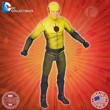 DC Collectibles - Reverse Flash (From The Flash TV Series)
