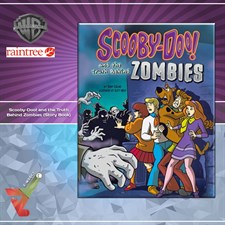Scooby-Doo! and the Truth Behind Zombies (Book)