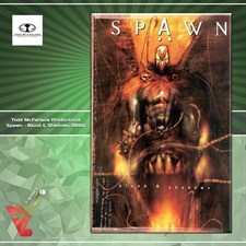 Todd McFarlane Productions: Spawn – Blood & Shadows (1999)
