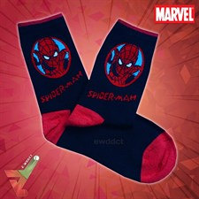 Marvel - The Spider-Man 3.0 - Crew Socks (Unisex)