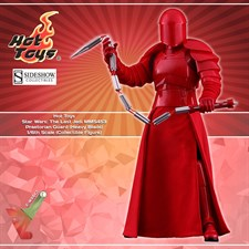 Hot Toys - Star Wars: The Last Jedi (MMS453) - Praetorian Guard (Heavy Blade) (1/6th Scale Figure)