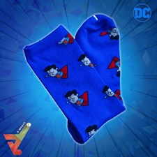 DC - The Superman - Crew Socks (Unisex)