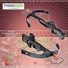 ThinkGeek - Daryl's Crossbow Weapon (Cosplay/Props)