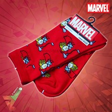 BioWorld - Marvel - Thor - Crew Socks (Unisex)