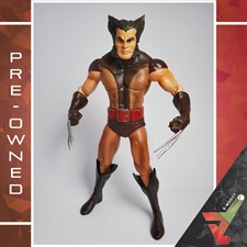 [Pre-Owned] - Marvel Select - Unmasked Wolverine - (Variant Version) ((EWDDCT Certified)
